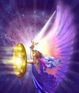 Protection psychique, bulle d`énergie